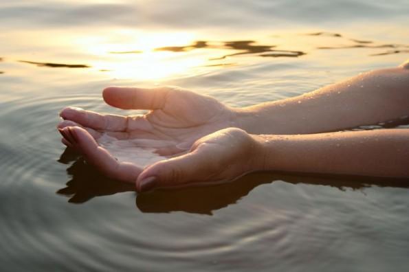 hander vand